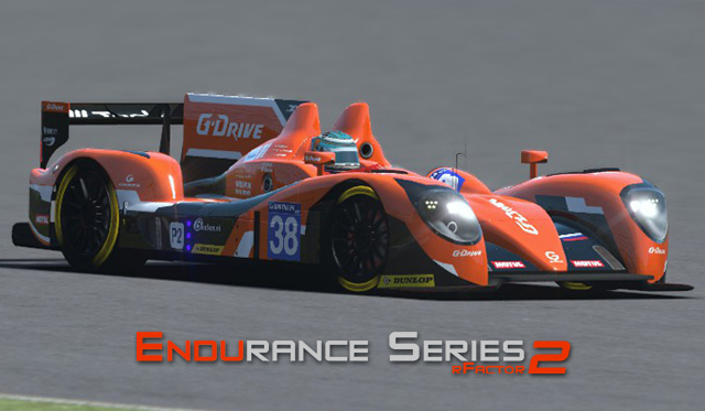 Endurance Series rF2 - build 3.00 released A6179aee00b8a33d324867407835e395