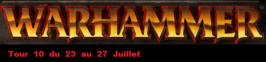 Guerre Totale Warhammer