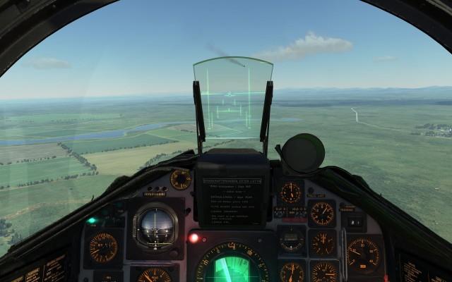Negative radar altitude - ED Forums