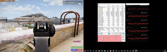 R3 RX550 test Altis KOH2 small