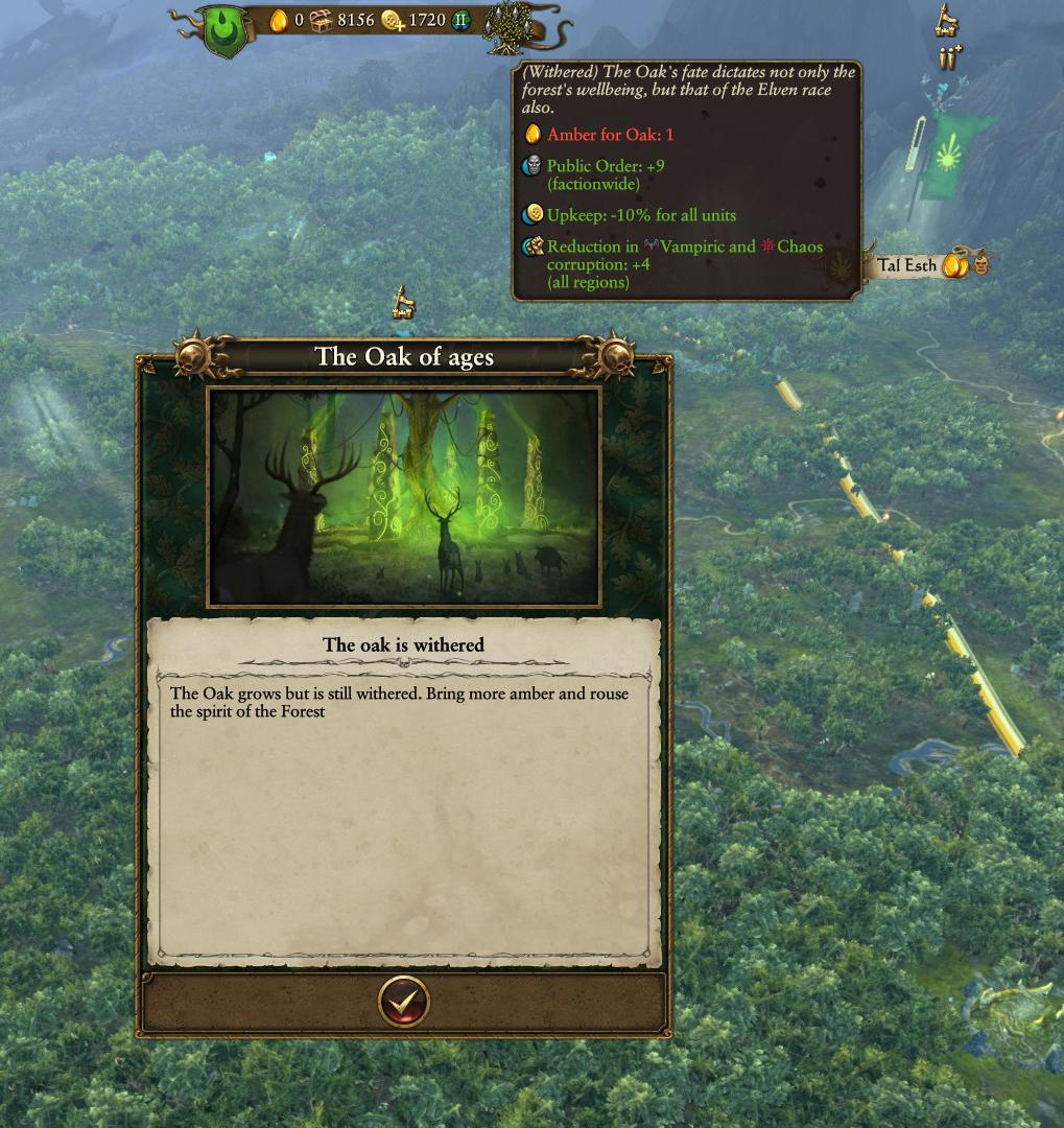 Total warhammer 2 autant en emportent les skavens page 328 for Portent warhammer