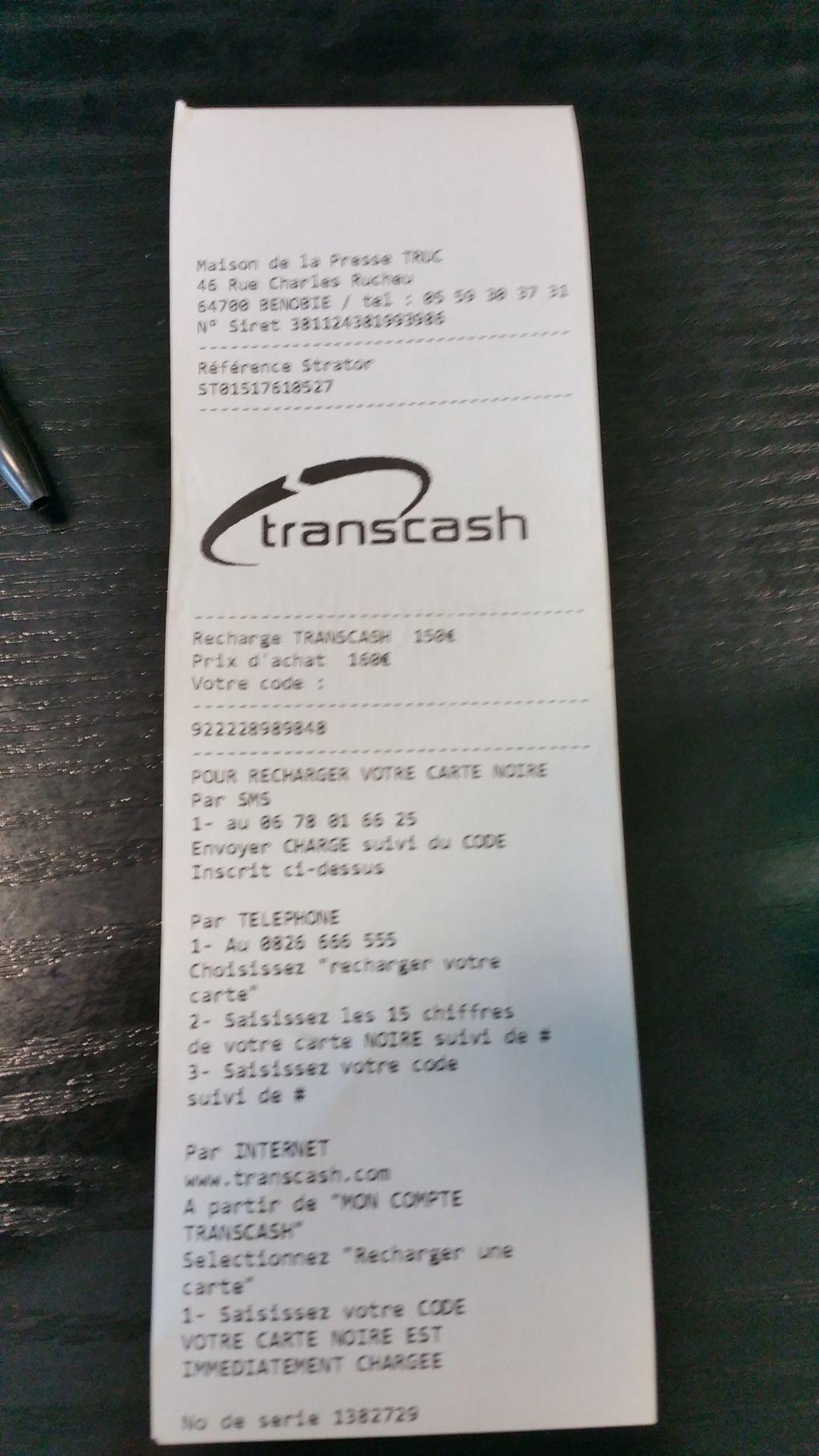 Escort en coupons trans cash