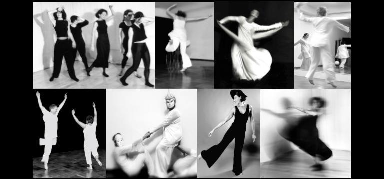 trouver cours danse lausanne