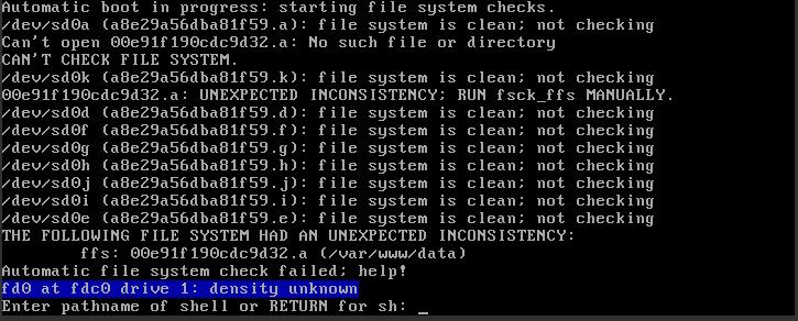 Le fil des beaux gosses linuxiens, v2 où comment installer LFS sur