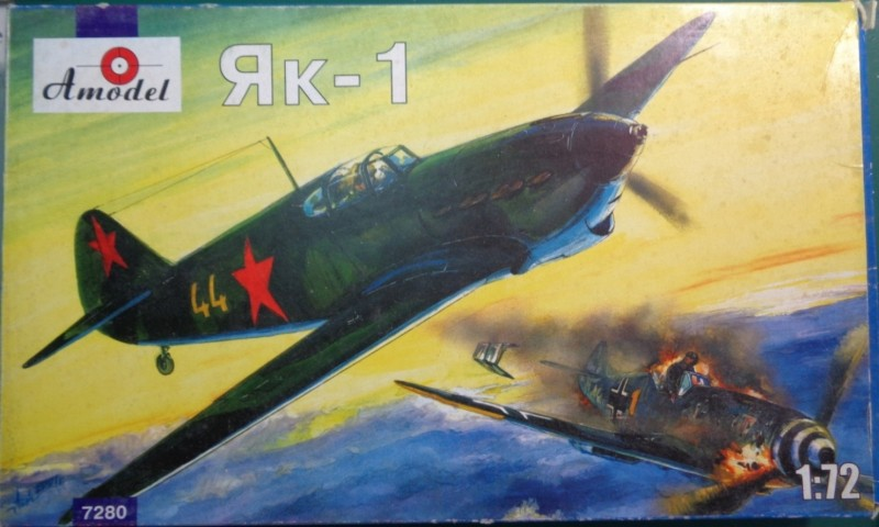 Yakovlev Yak-1b - Amodel - nouvelles photos le 27/08 50c6078a9951e42d2fc09ad2a39fe924
