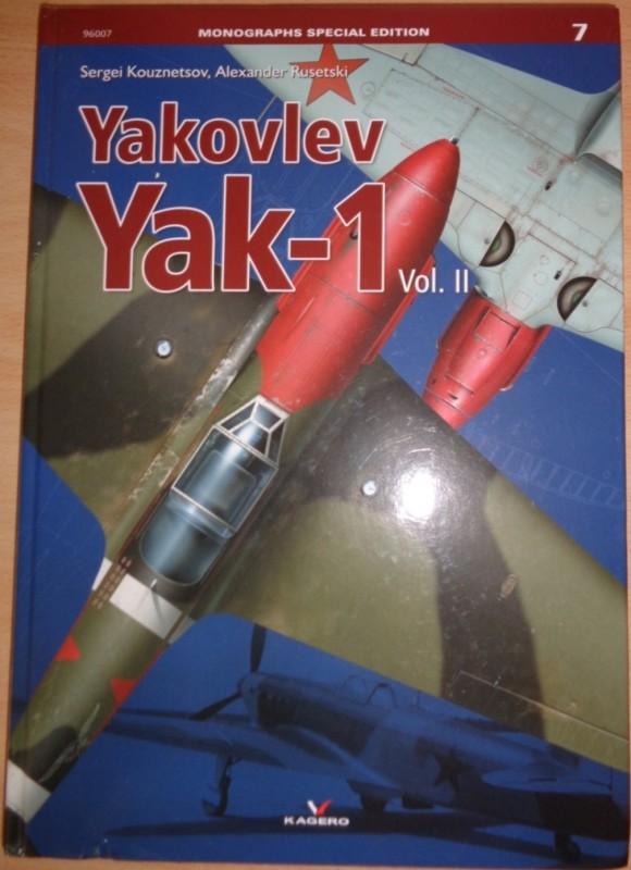 Yakovlev Yak-1b - Amodel - nouvelles photos le 27/08 54158864e4aefdc2f58130d5c3d57b5d