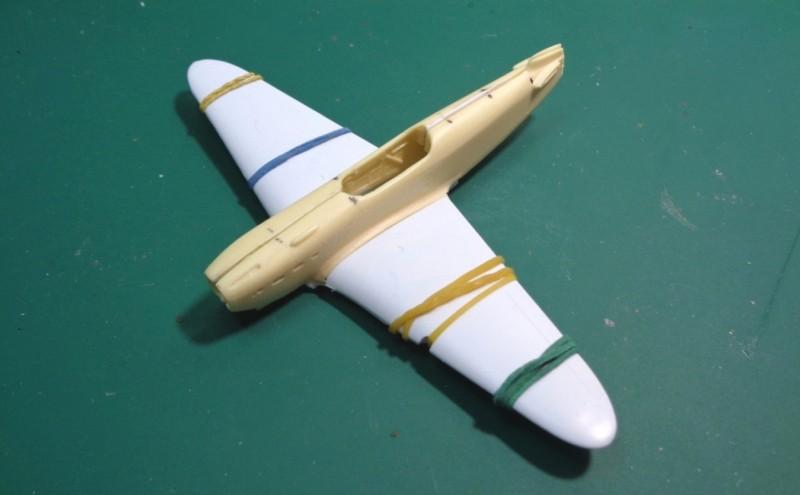 Yakovlev Yak-1b - Amodel - nouvelles photos le 27/08 B2033861e15916bc3fc29150e5a68bd7