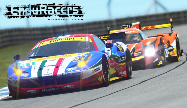 Endurance Series rF2 - build 3.00 released 1e80962b8b4b561beb491de0b419888f