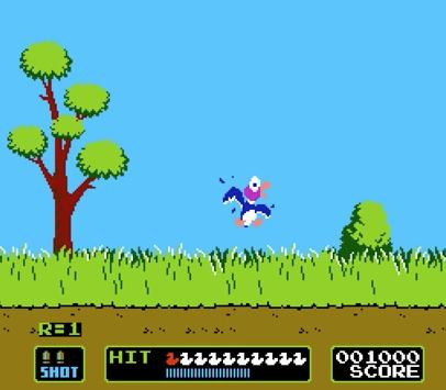 Duck Hunt un classique qui mérite la VR