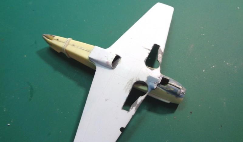 Yakovlev Yak-1b - Amodel - nouvelles photos le 27/08 6c9c67dc80d013e52c4205c8d85f66f9