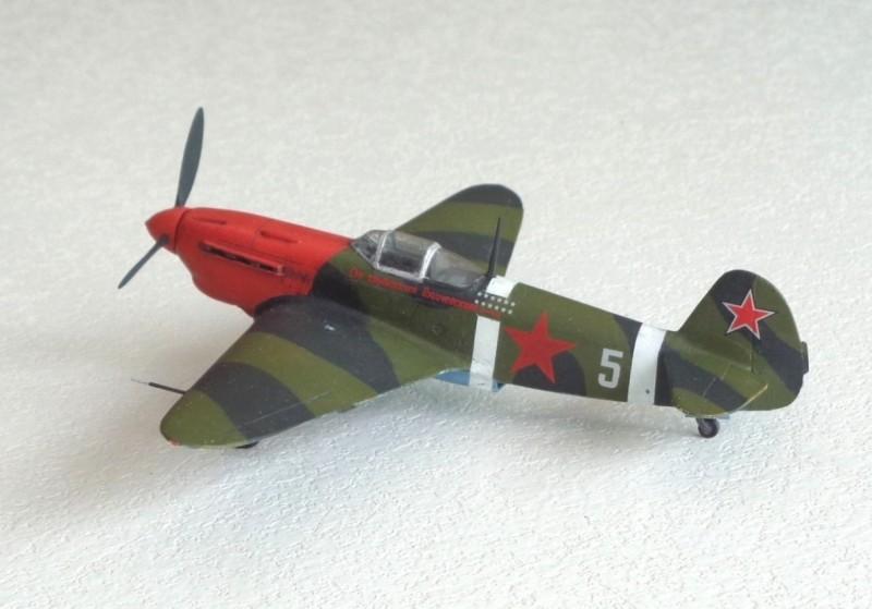 Yak-1b du 427eme IAP 0b71612dc49426a95354a4b30fc0cff2