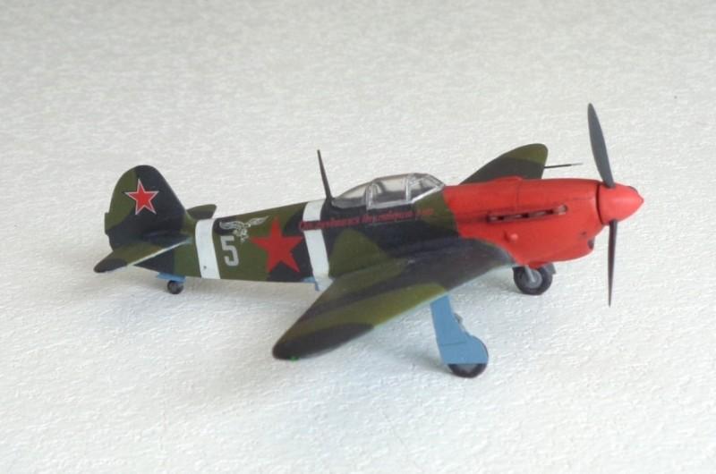 Yak-1b du 427eme IAP 12ca18fe298246e5149518698b218f45