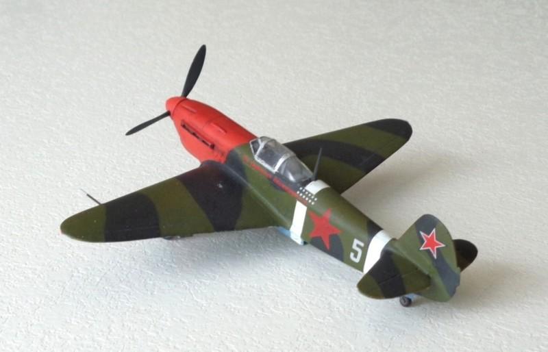 Yak-1b du 427eme IAP 575c55409971e5cf25783fee4c8d8f6b