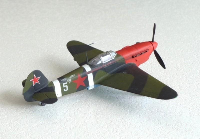 Yak-1b du 427eme IAP 7beab964a8ea887df0afb5cd28aeda3f