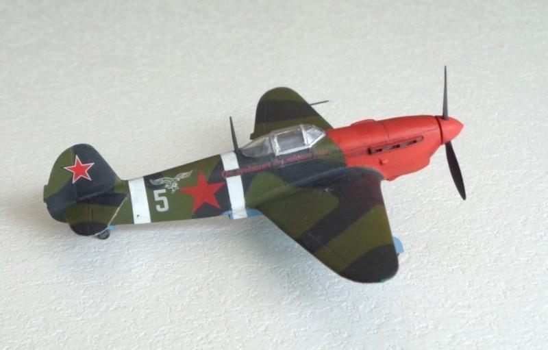 Yak-1b du 427eme IAP D946fc68063adfeb916c9649c615bb88