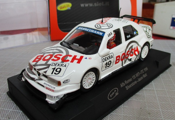 Alfa Romeo 155 V6TI - ITC 1996 08b61d802b70f6b81c8cad01db2d89b8