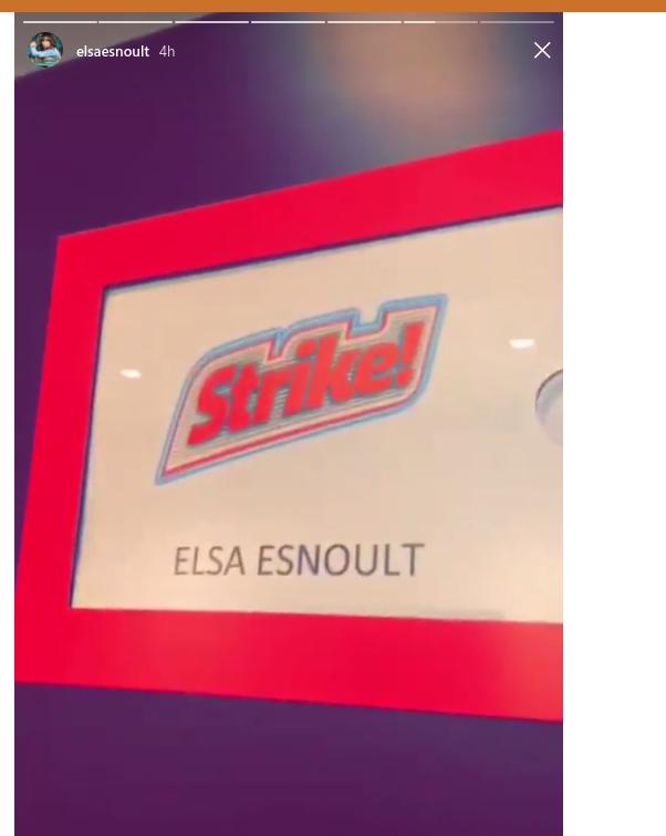Elsa Esnoult (Fanny) - Page 21 Ffc5ce0d710ea0b6e0c3404437e667f3
