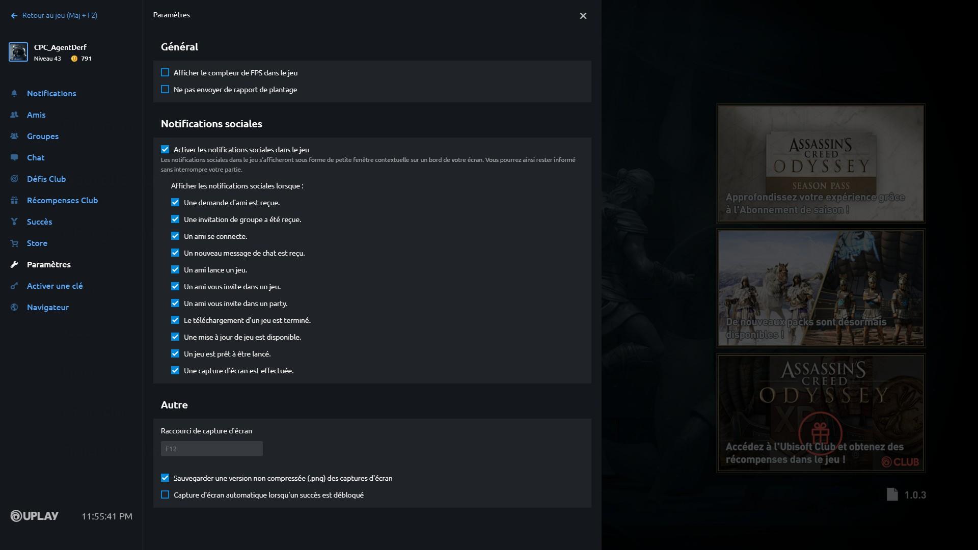 Comment voulez-vous brancher la source d'énergie dans Assassin Creed 3 la Cour et la datation dans les années 1800