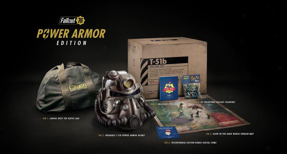 Fallout 76, le *jeu de l'année* 2f114cb779bd495265b3d1205ccb8ee5