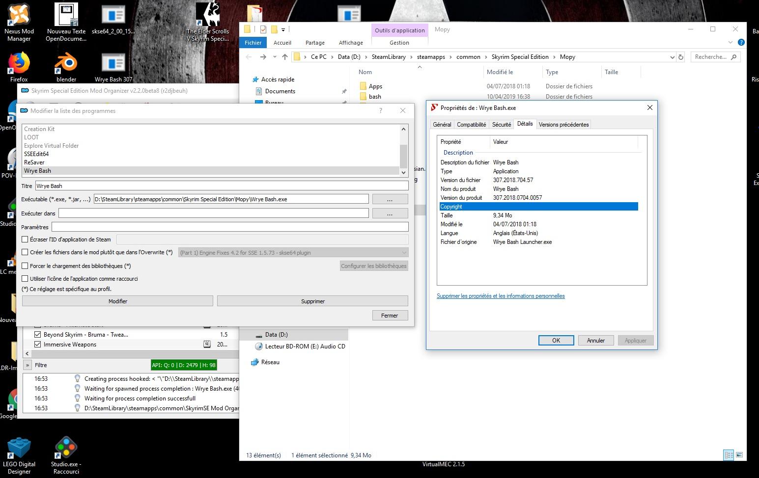 Skse64 Plugins Install