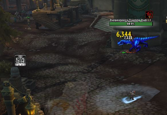 I use it in order to get a clear Cooldown for active trinket like Galecaller's Boon.