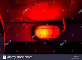 uboot lumiere rouge