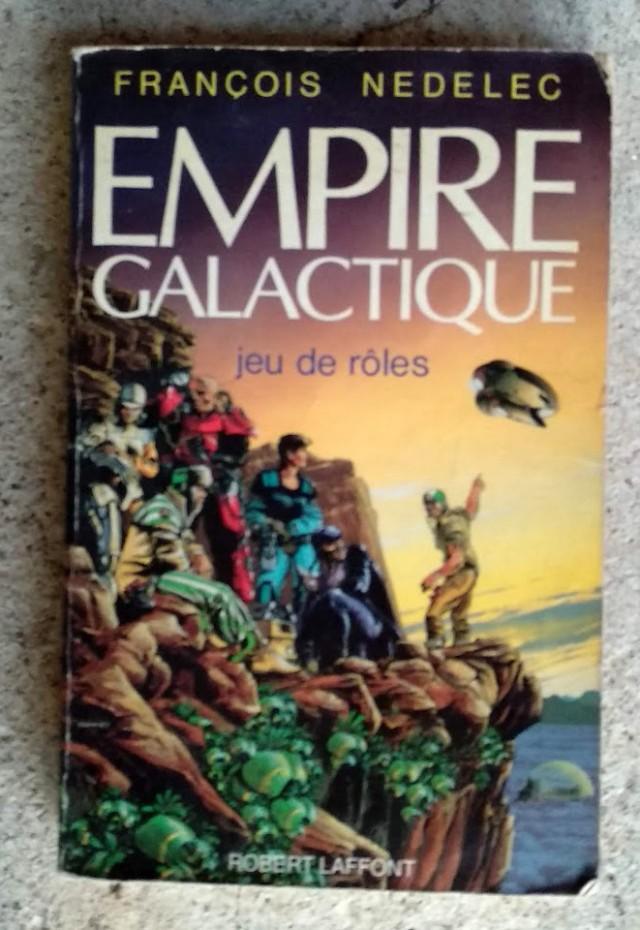 empire G 1