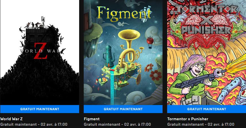 JEUX PC/Mac/Linux : bons plans du net et jeux gratuits - Page 19 Fe0e7c8dd8b1475adb80ae4c7ba1d9b7